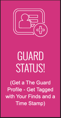 Rewards: Guard Status