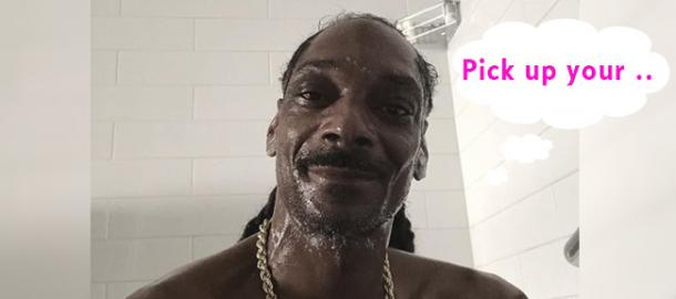 Newsletter | Snoop Dogg Has A New Challenge For You + New