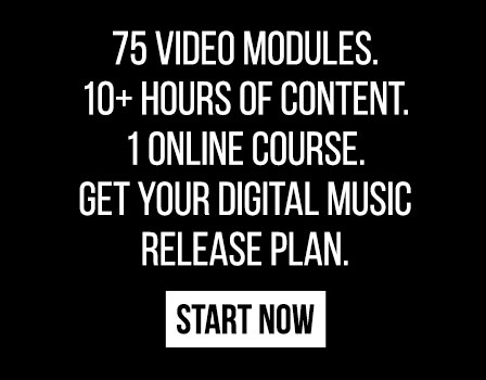 Online Music Marketing Course – Get Your Music Heard