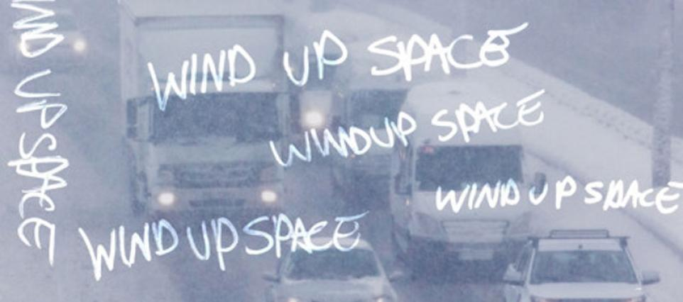 1010 Benga SL - Wind Up Space