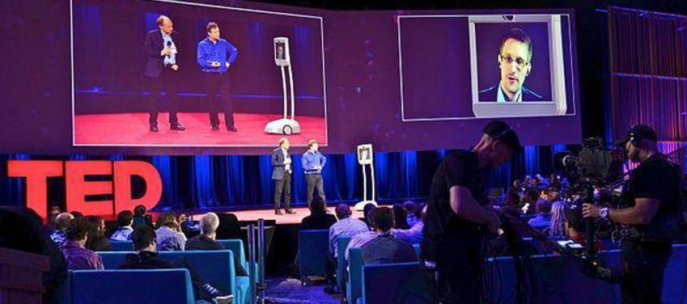 11 Best TED Talks