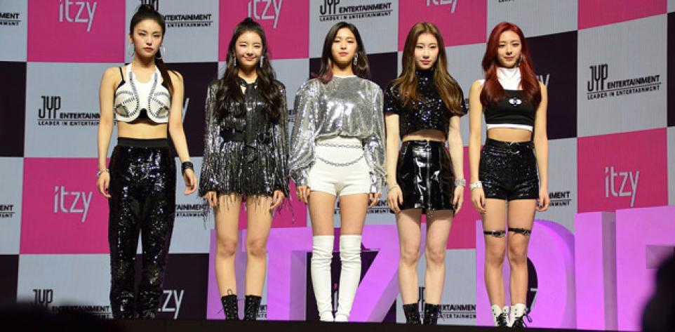 2019's Best K-Pop Songs by Girl Groups