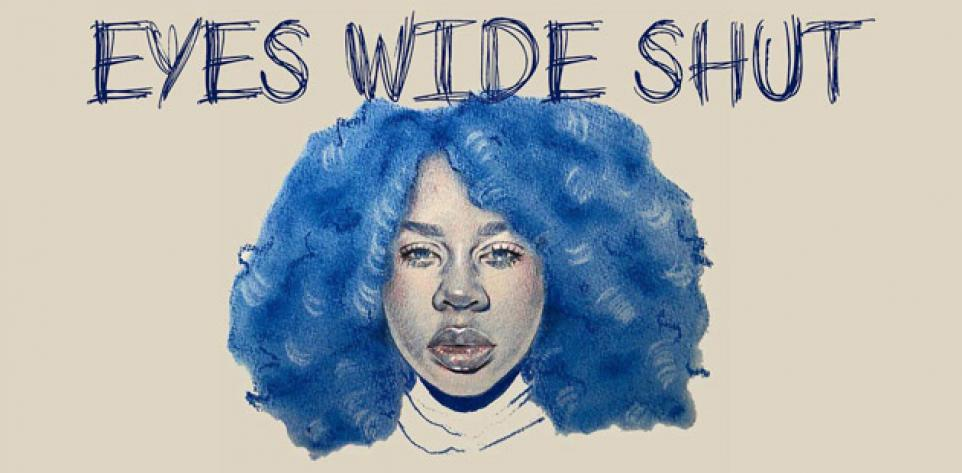 Alex Mali - Eyes Wide Shut   Best New R&B