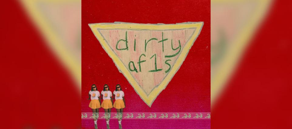 Alexander 23 - Dirty AF1's