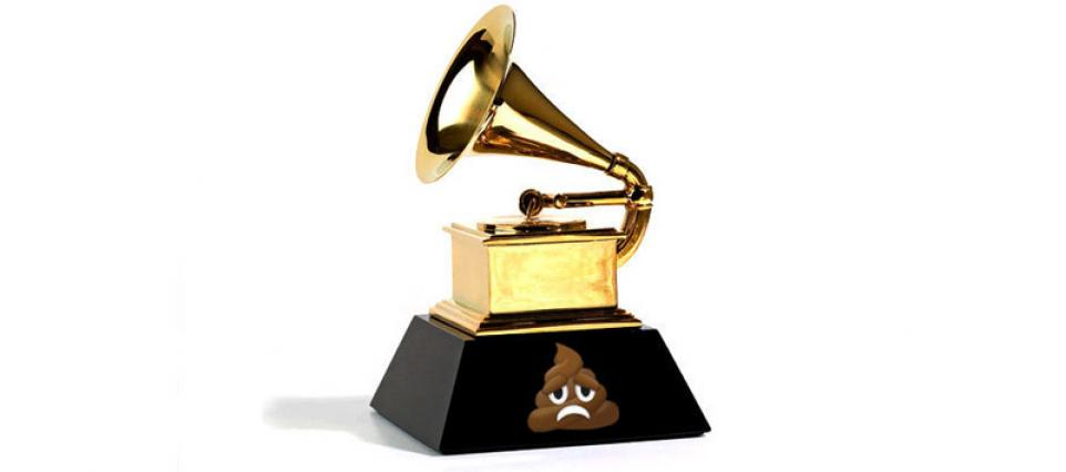 Alternate Dimension Grammy Awards
