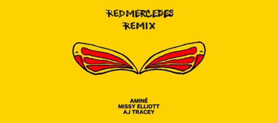 Amine - Redmercedes (Remix)