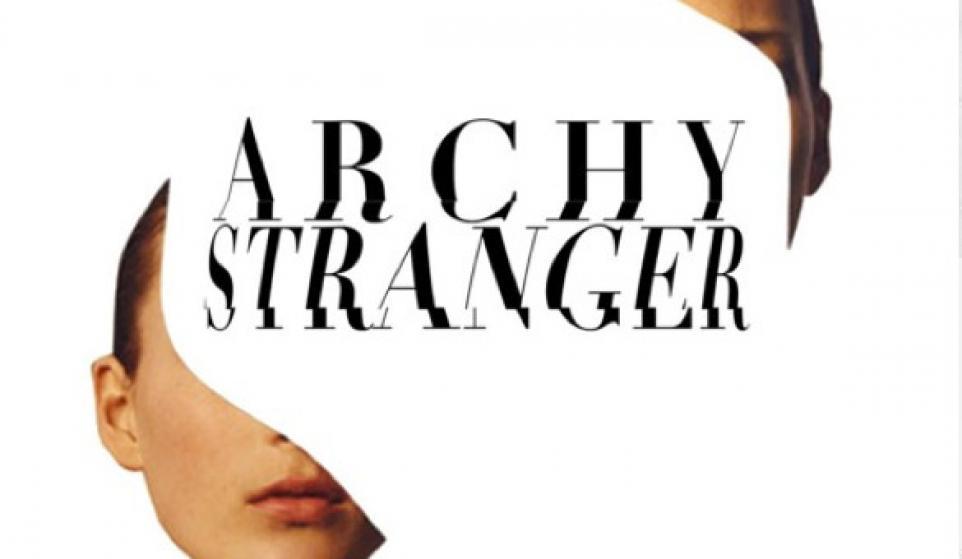 Archy Stranger