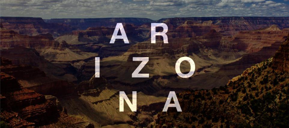Arizona - Cross My Mind