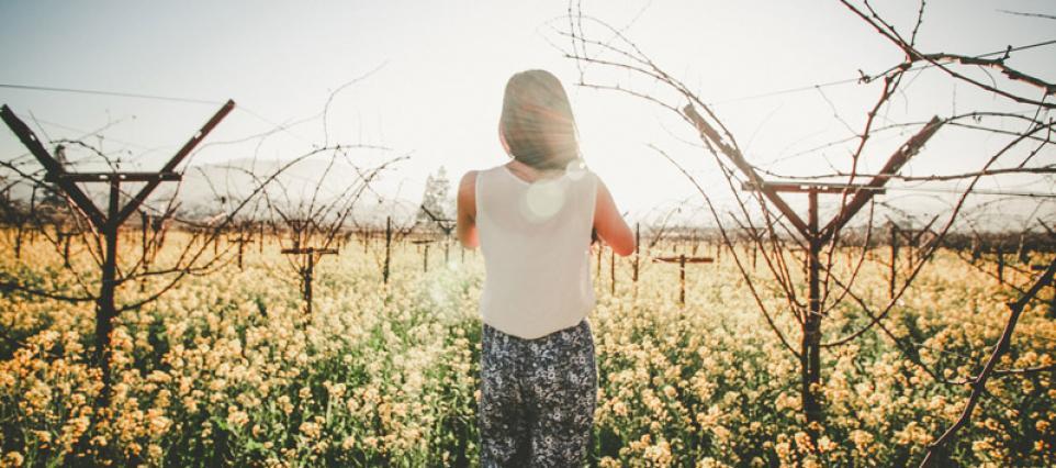 Photo by Ana Gabriel
