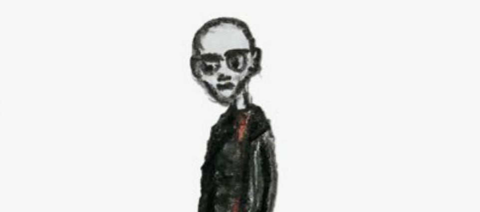 Gabriel Black - Sad Boy