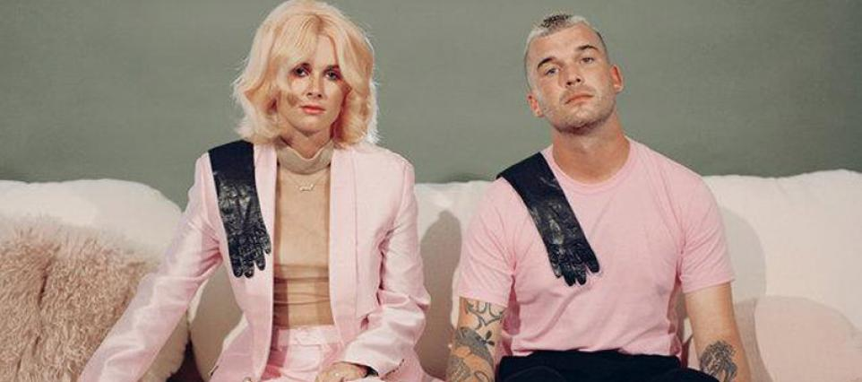 Broods - Peach