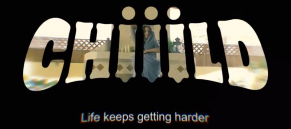 Chiiild - Back To Life