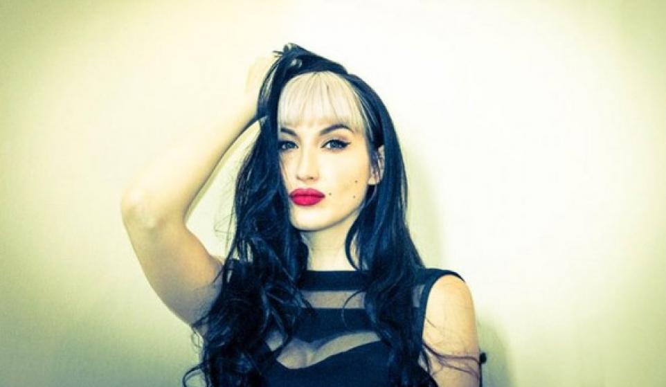 Chloe Black - 27 Club