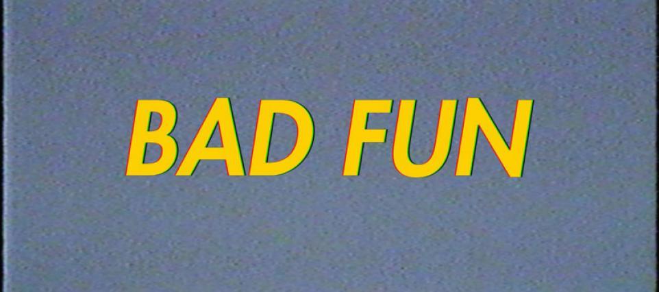 courtship. - Bad Fun