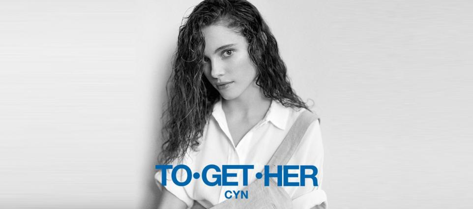 Cyn - Together