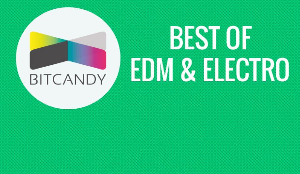 Best of EDM & Electro