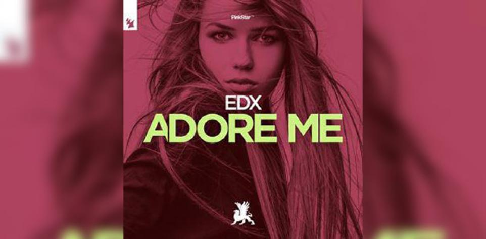 EDX - Adore Me