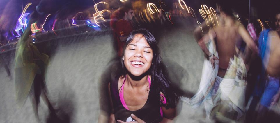 """""""Yeah Party Hard"""" by Leo Hidalgo"""