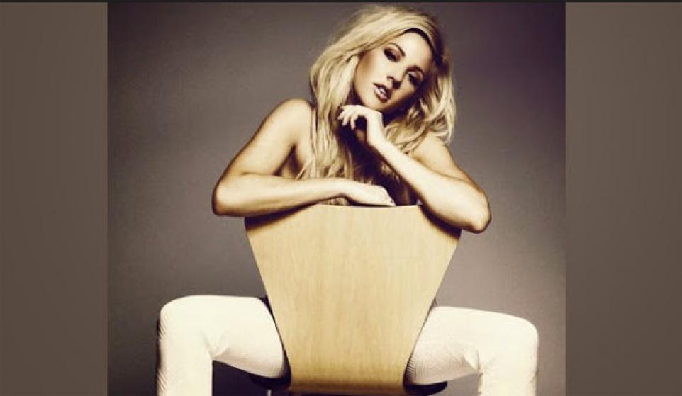 Ellie Goulding - Take Me To Church