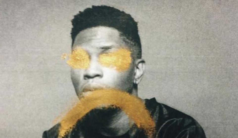 Gallant - Open Up