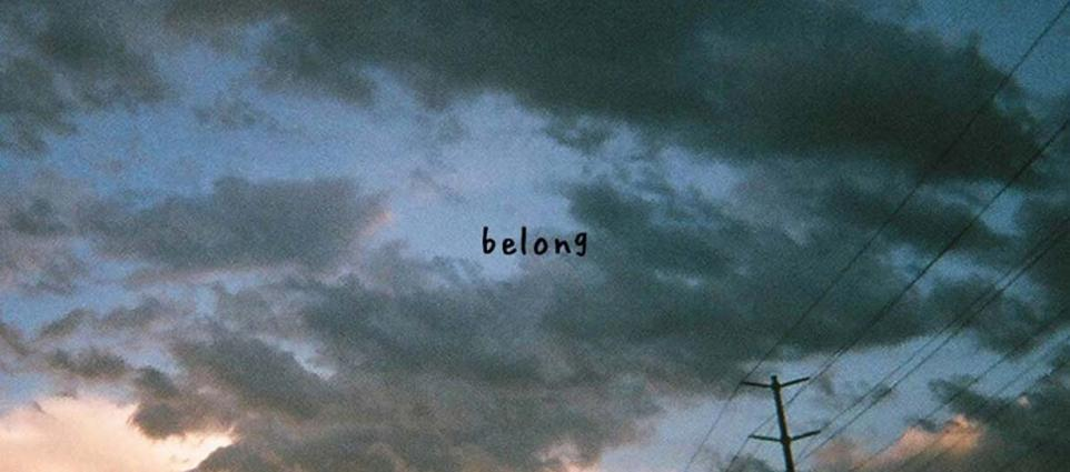 Gnash - Belong (feat. DENM)