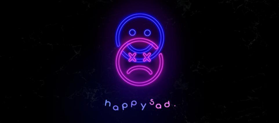 GOLDN - happysad