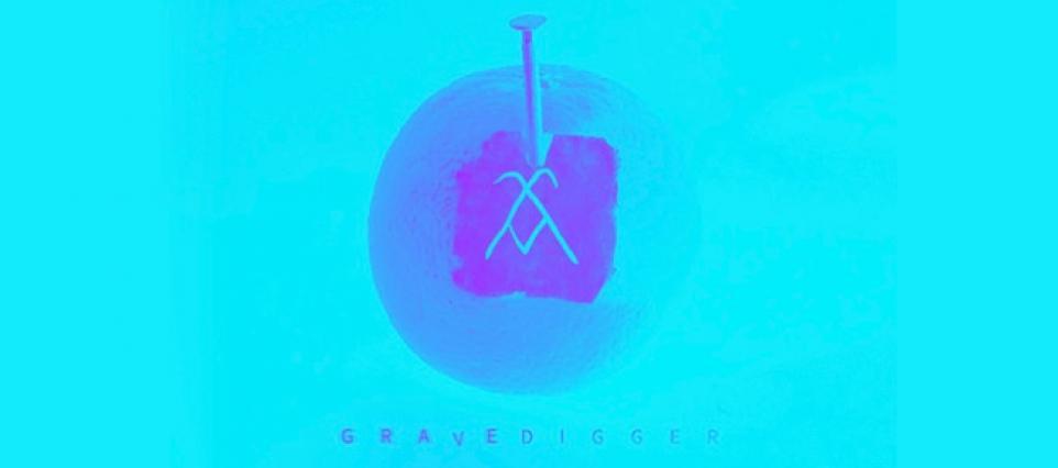 Gravedigger - Saint Punk Remix