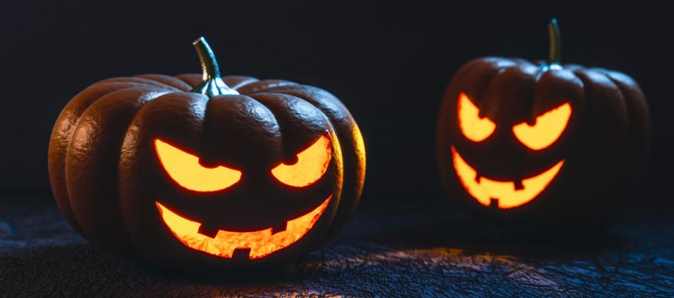 10 Songs That Are Perfect For Your Halloween Party