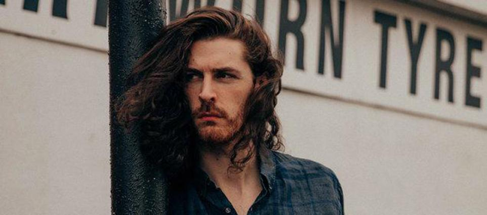 Hozier - Say My Name