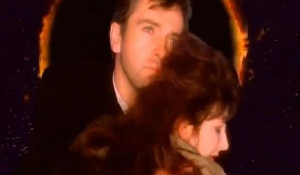 Best Songs Ever | Peter Gabriel ft  Kate Bush | Don't Give Up