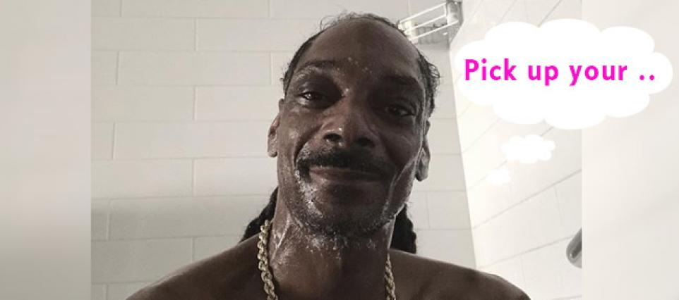 Best of Instagram | Snoop Dogg Has A New Challenge For You