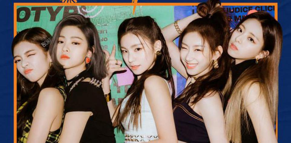 Itzy - 24 Hrs