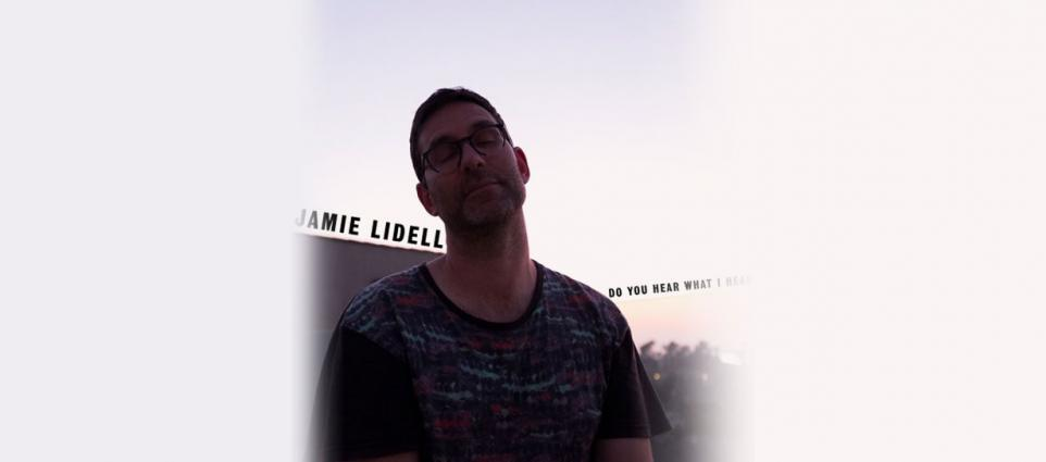 Jamie Lidell - Do You Hear What I Hear
