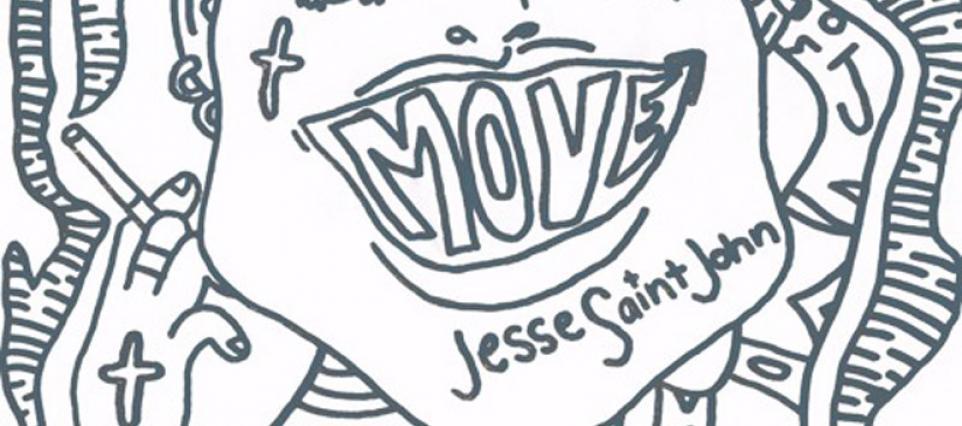 jesse saint john - MOVE