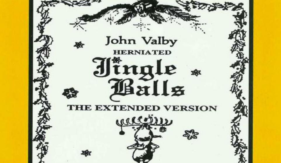 John Valby - Jingle Balls