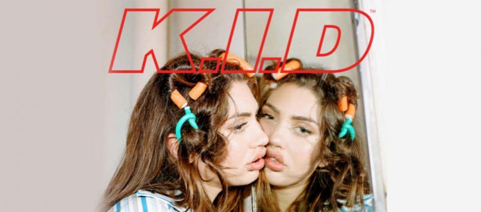 K.I.D. - Boy