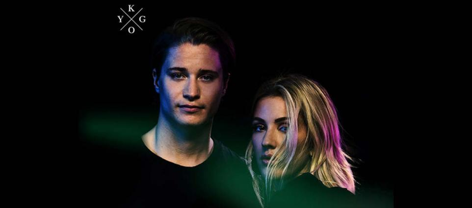 Kygo - First Time