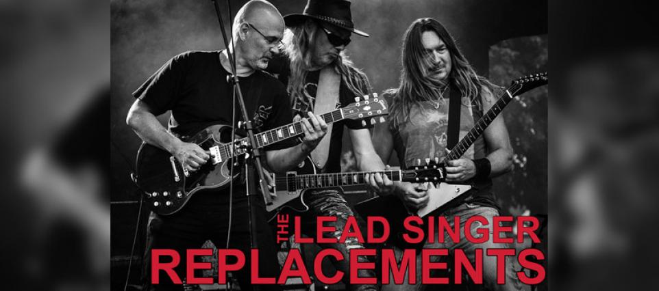 The Lead Singer Replacements