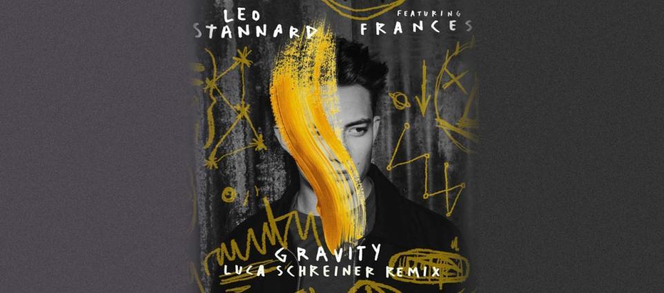 Leo Stannard feat. Frances - Gravity (Luca Schreiner Remix)