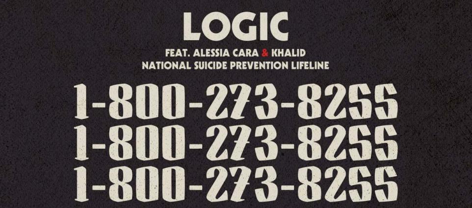 Logic - 1-800-273-8255