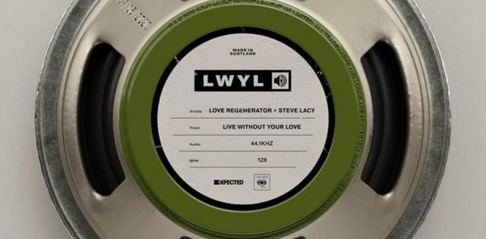Love Regenerator, Steve Lacy - Live Without Your Love | Indie Electronic
