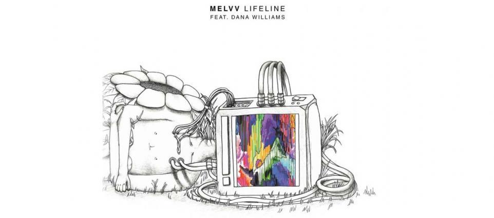 Melvv - Lifeline