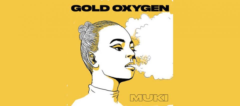Muki - Gold Oxygen