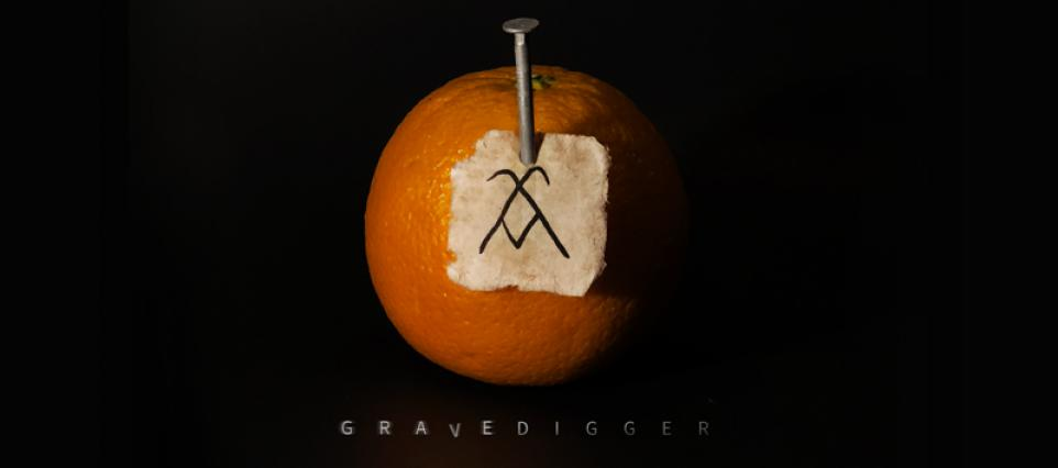 MXMS - Gravedigger