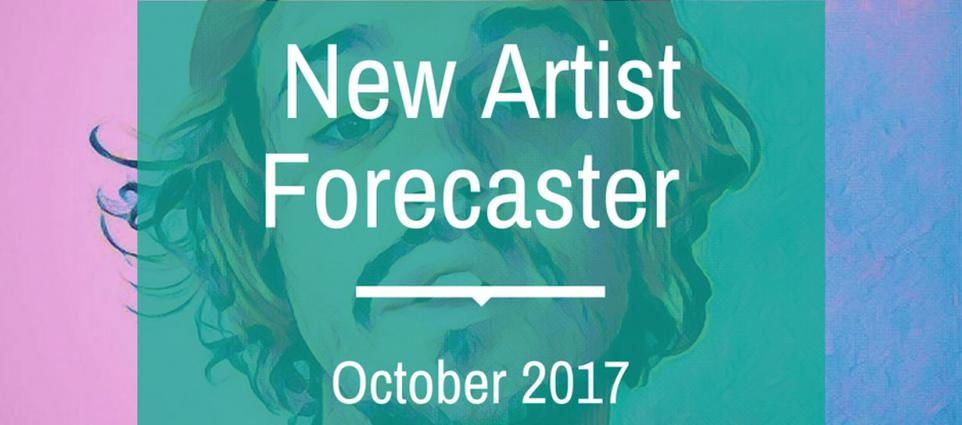 New Artist Forecaster