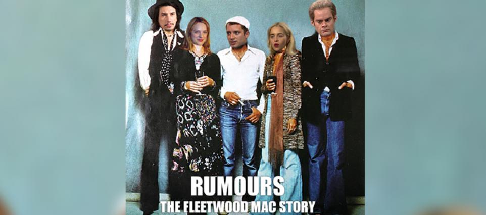 Fleetwood Mac biopic