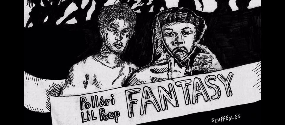 Pollari & Lil Peep - Fantasy