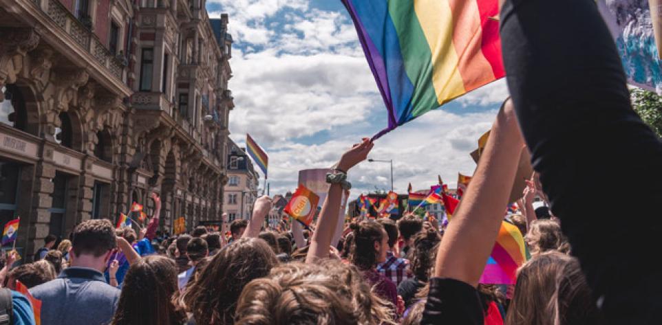 Pride 2020 Emerging Artists & Favorites | Indie Pop