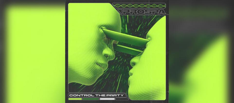 Prospa - Control The Party