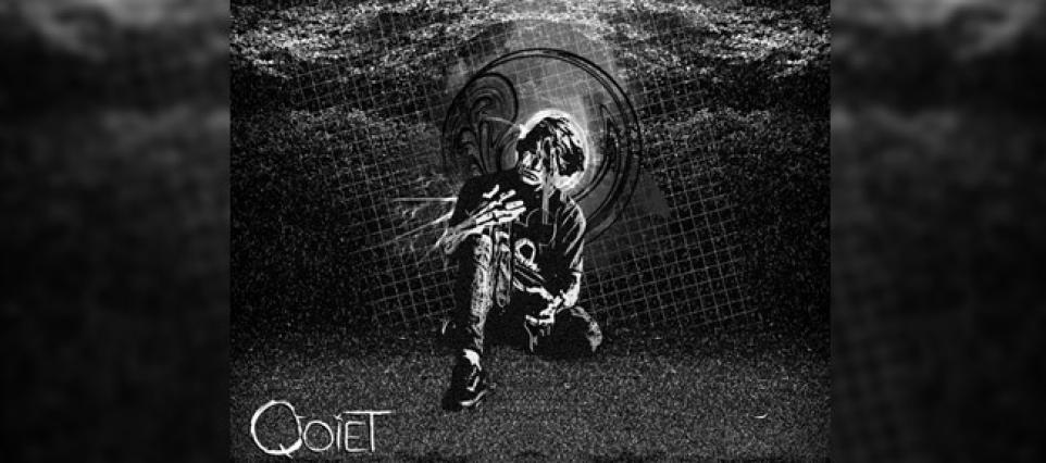 Qoiet - Grey Lifeless